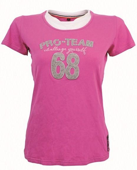 Koszulka T-shirt HKM Pro-Team