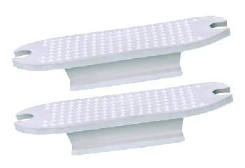 Wkładki gumowe do strzemion
